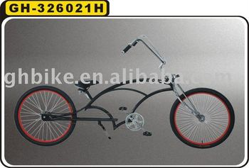 26'' popular beach cruiser bike passed ce