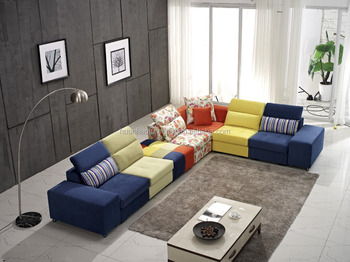 Happy Best Selling Fabric Color Combinations For Sofa Set S052 - Buy Sofa  Fabric,Sofa Set,Fabric Color Combinations For Sofa Set Product on ...
