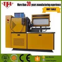 High Pressure Genco Diesel Fuel Pump Test Bench For Diesel Fuel ...