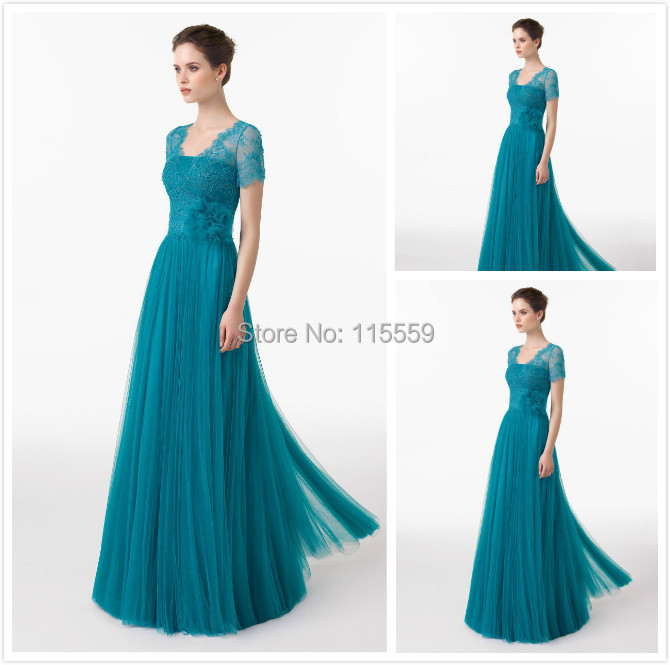 Online shopping party gowns