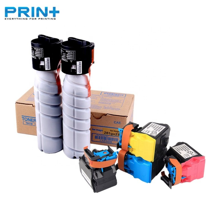 Compatible Copier Toner Refill Cartridge Bottle for Konica Minolta Bizhub 105A for Kyocera for Canon for Ricoh for Xerox 700 C75