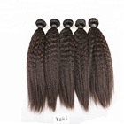 Original Indian Hot 18 Inch Money Products Yaki Bundle Hair Vendors That Accept Paypal
