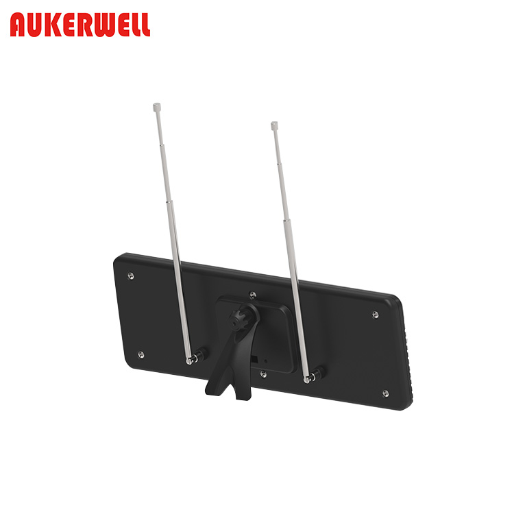 UHF VHF alta ganancia Digital HDTV antena