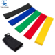 Timecreate big 5 resistance bands 1/4 and custom resistance exercise band