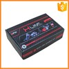 Custom Made Colour Paper Game Consoles Packing Carton Box