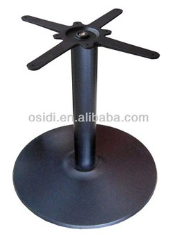 Used Restaurant Table Base