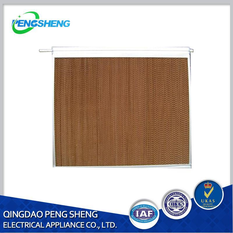 Greenhouse/poultry 7090/5090 air cooler evaporative cooling pad