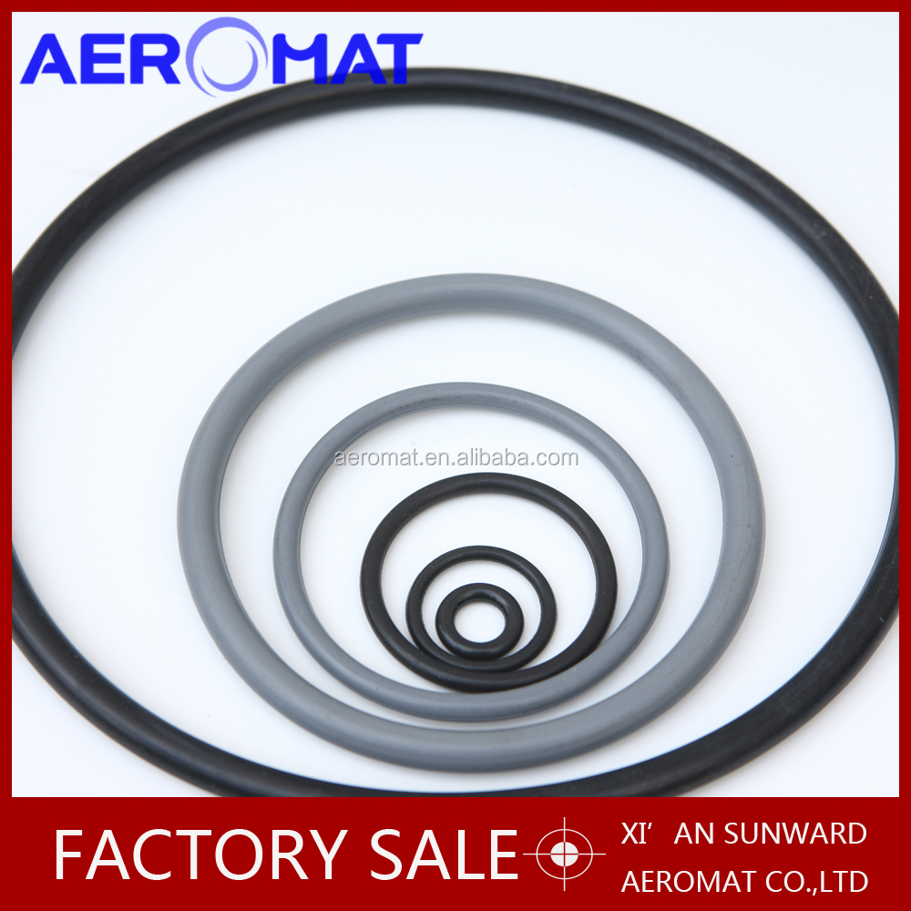 Aeromat Buna/NBR/Nitrile O Ring for pump mechanical seal oil seal