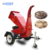NEWEEK 1-10cm branches cutting size fresh tree wood pine branch chipping machine