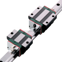 Factory price HIWIN EGR20 linear guide rails and blocks