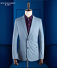 Professional men custom tailor suits