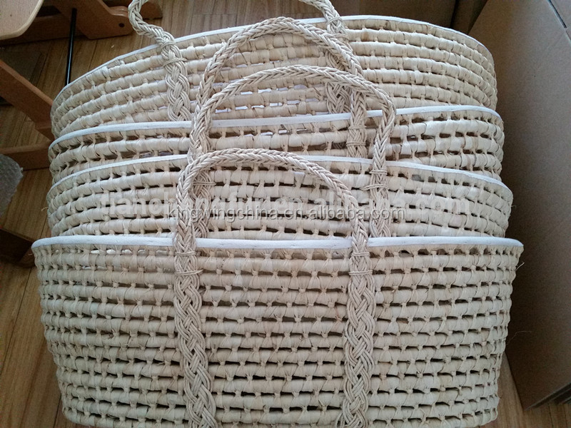 How To Weave A Moses Basket : Woven bassinet moses basket buy