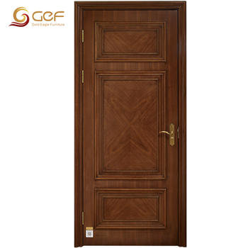 New products main door design solid wood buy main door for Latest main door