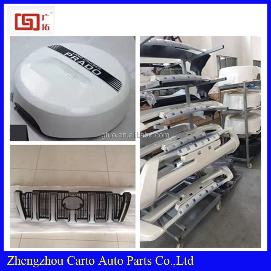 Toyota body kit toyota body kit suppliers and manufacturers at alibaba com