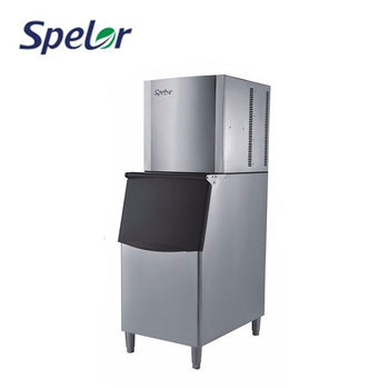 New Design Good Reputation Instant Big Ice Maker Machine