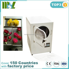 MSLFV02 Large capacity Vacuum Freeze Drying Lyophilizer/used freeze drying equipment prices