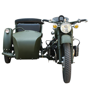 China Side tricycle motorcycle with sidecar for sale
