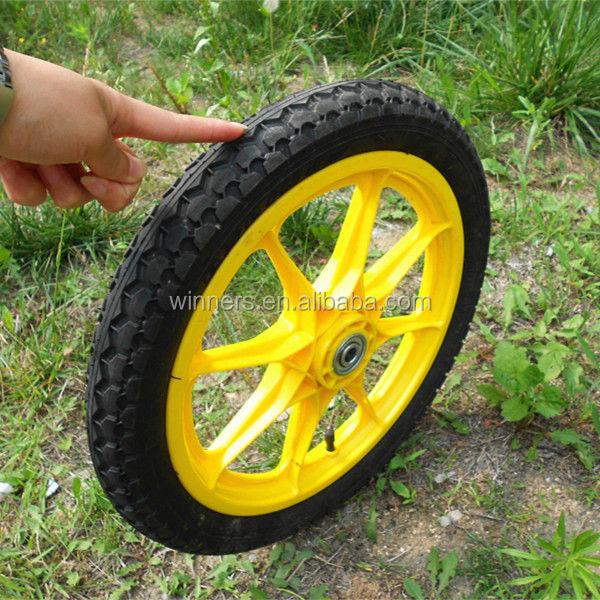 Plastic Garden Cart Wheel 16   Buy Utility Cart Wheels 16u0027u0027,Horse Cart  Wheel 16u0027u0027,Large Wheels Cart 16u0027u0027 Product On Alibaba.com