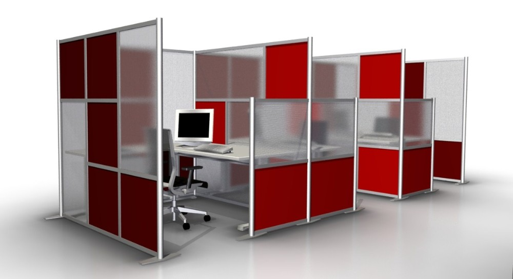Modern Decorative Office Divider Cheap Price Of Partition Wall(SZ WS651)