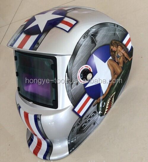 Custom Welding Helmet Auto Darkening Welding Mask Manufacturer ...