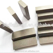 Diamond abrasive Cutting Segment for Granite diamond stone cutting segment