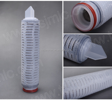 Quality Activated carbon filters for alcohol / wine / vodka filtration