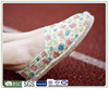 GCE822 2015 ladies rubber soles flat women summer service shoes prices in pakistan