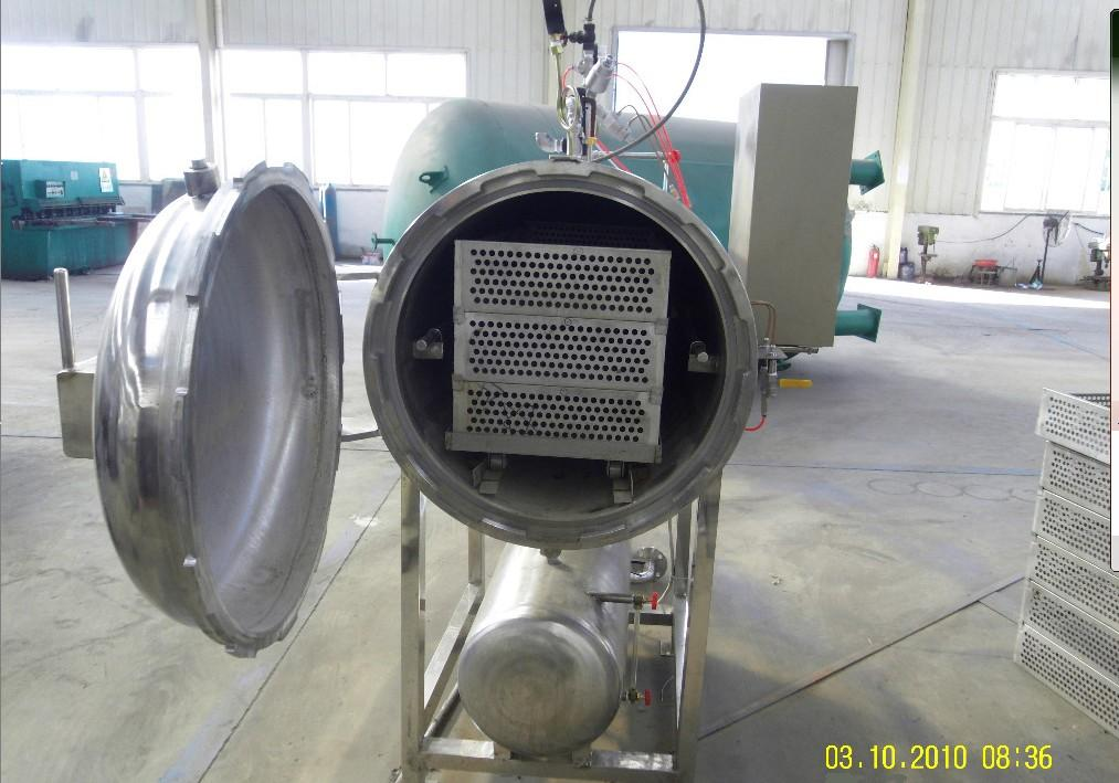 China dadu autoclave sterilizer for mushroom composite for Cheap autoclaves tattooing
