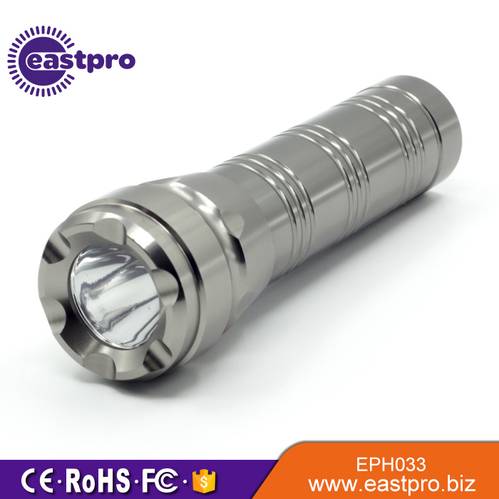 High reputation high lumen professional led torch light manufacturers