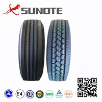 Made in China trailer tire 11r22.5 11r24.5 285 75r24.5 295 75r22.5 for USA market