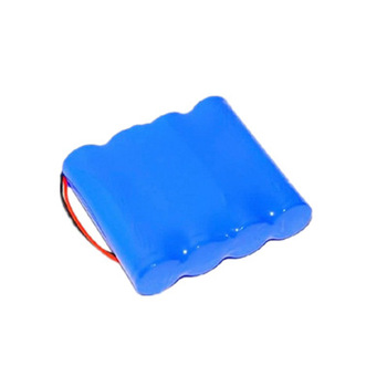 4S1P 18650 rechargeable lithium battery pack 14.8V 2200mAh li ion battery