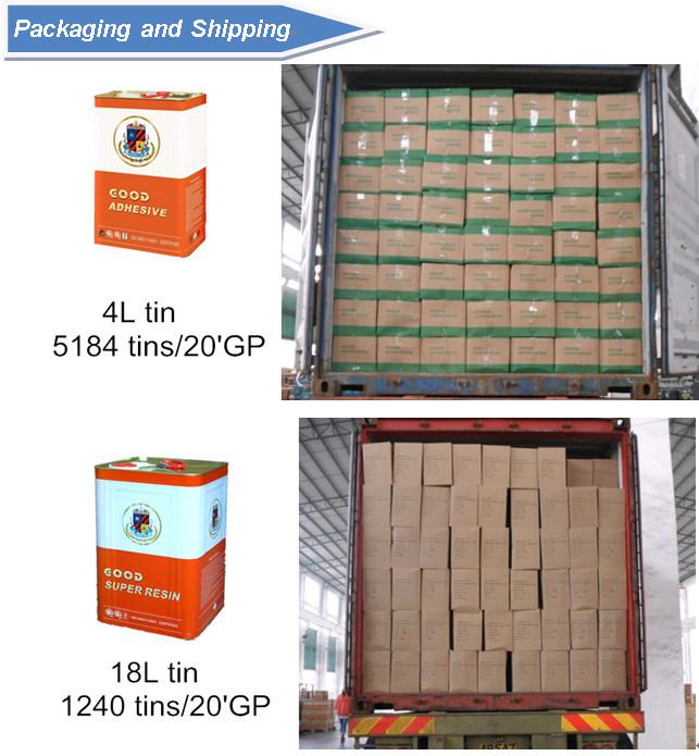 Adhesive Glue For Pvc Tarpaulin