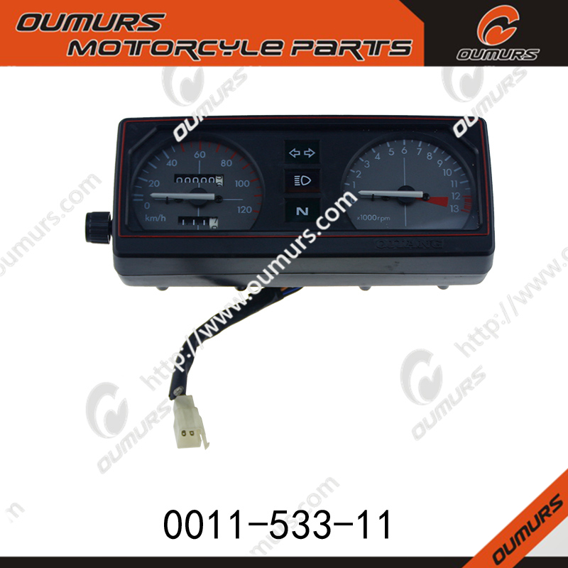 for MOTORBIKE HONDA CB 125 speedo meter