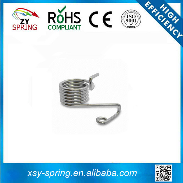 stock torsion spring for household appliances