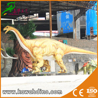 Attractive art dinosaur made in china