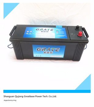 cheap car battery wholesale heavy duty car truck battery 110ah 12vns120l track tractor battery. Black Bedroom Furniture Sets. Home Design Ideas
