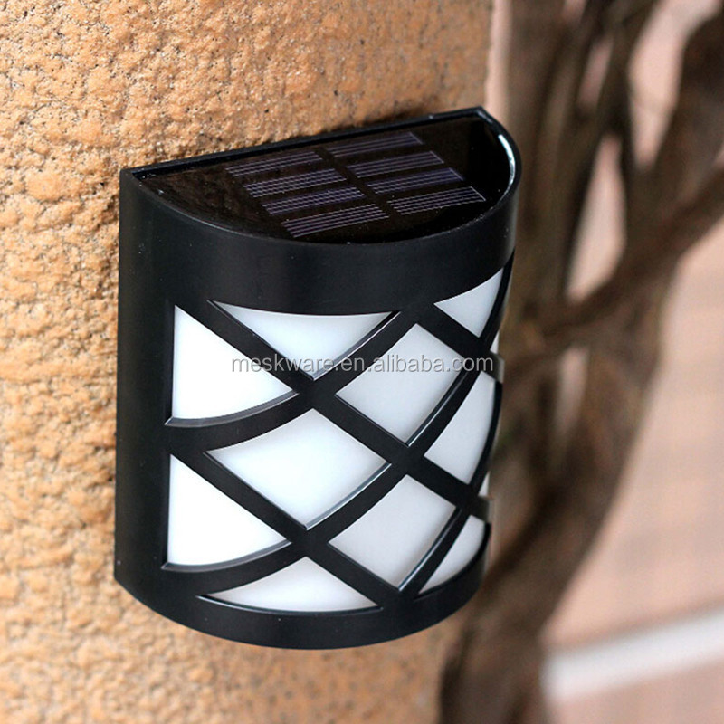 Best Quality Cheap Price Solar Light Fence Post Cap,Solar Power ...