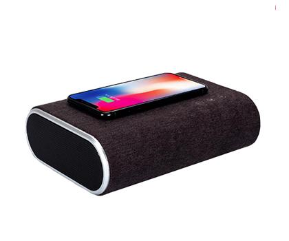 2019 Gift best bluetooth speaker wireless charger bluetooth