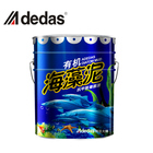 Adedas Anti Formaldehyde water based paint for interior wall paint