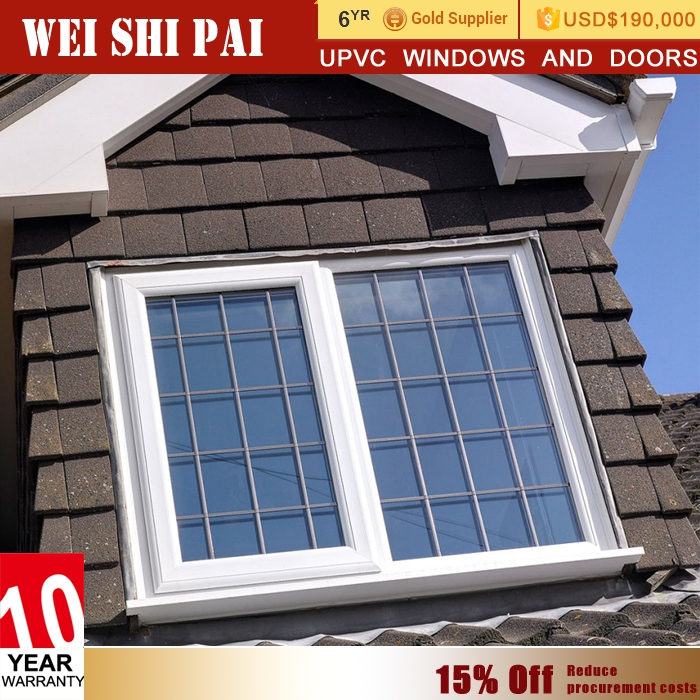 Conch Upvc Windows Suppliers And Manufacturers At Alibaba