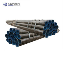 Line Standard API SPEC 5L Steel Pipe Steel Tube API 5L X42 Steel Line Pipe Used in Oil and Gas Line