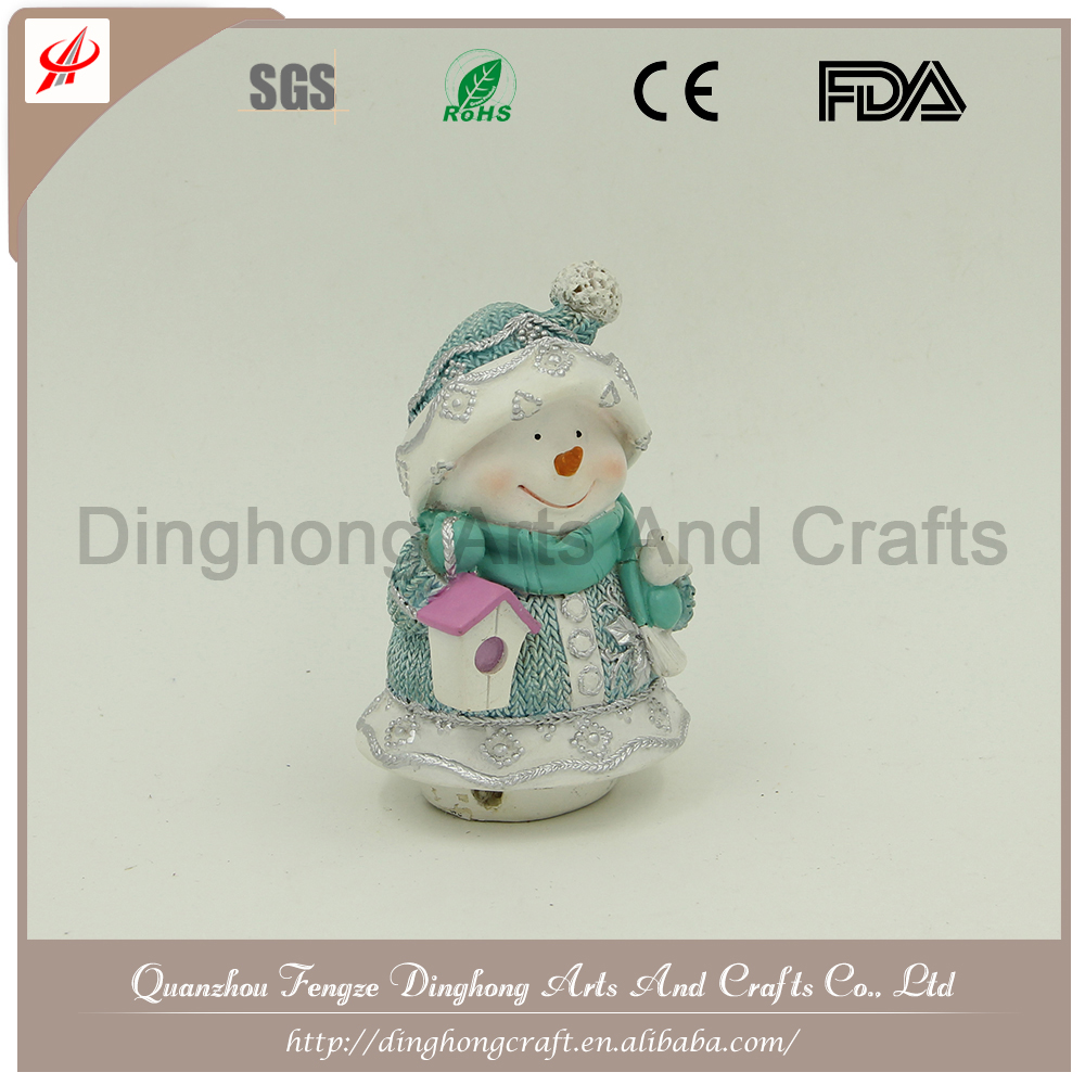 Fashion High Quality Christmas Small Santa Claus Wholesale Christmas Ornament Suppliers