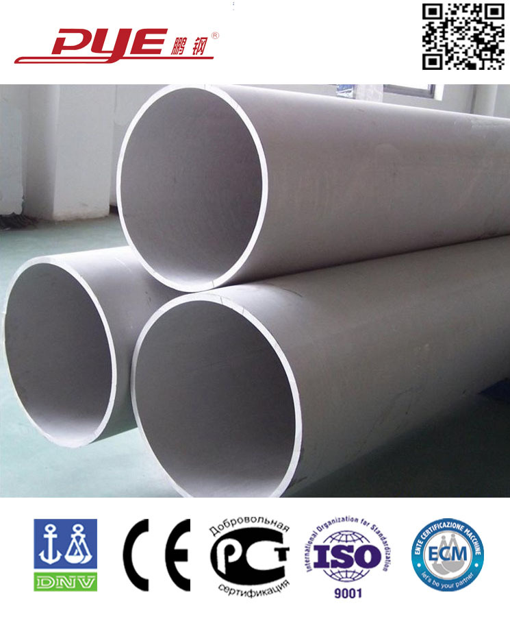 310 seamless stainless steel tube