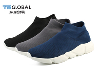 GT-15770M 2018 Spring Socks Shoes Breathable And Comfortable Men's Shoes New Popular Best Men Casual Shoes