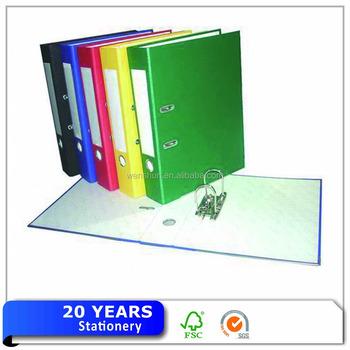 2016 high quality custom 2 ring 3 ring binder a3 file folder buy