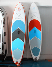 Customizable Inflatable SUP Stand Up Paddle Board with oars