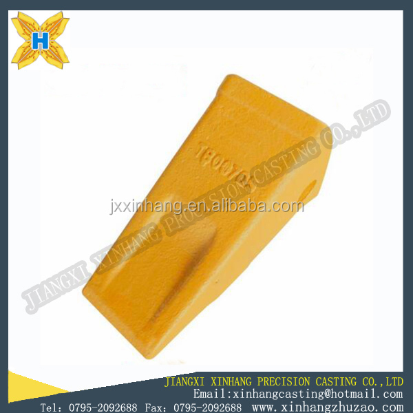 spare parts for excavator bucket teeth TB00705