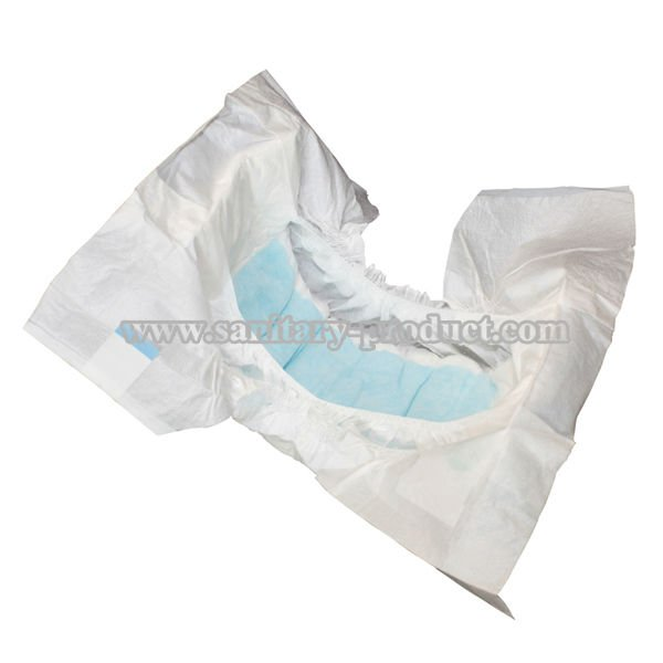 Soft Breathable Cotton Baby Diapers - Turkey