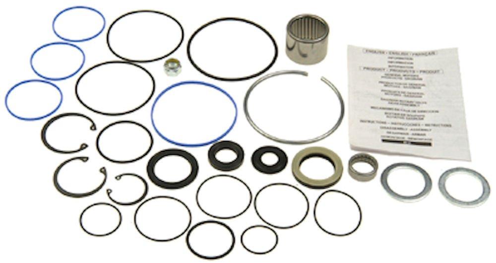 Power Steering Pump Rebuild Kit ACDelco Pro 36-350450