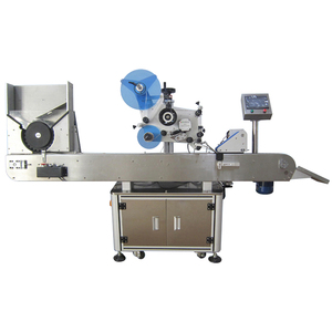 automatic round labeling machine price for cans bottles
